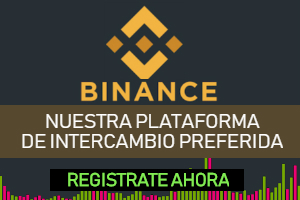Binance - Casa de Intercambio